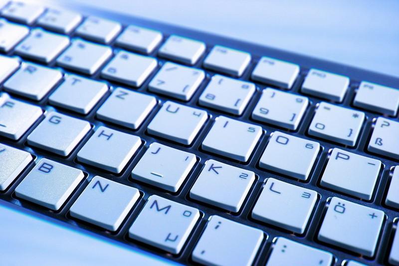 Numeriek toetsenbord werkt niet